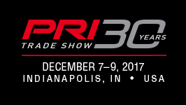 2017 Performance Racing Industry Tradeshow